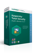 Kaspersky Total Security – Multi-Device 2017