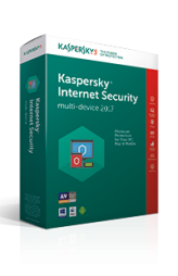 Kaspersky Internet Security – Multi-Device 2017