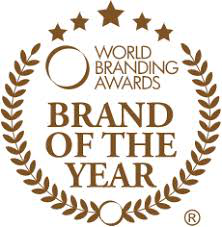 Kaspersky recognized as Brand of the Year at the World Branding Awards