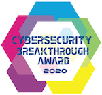 "Kaspersky 2020. gadā saņem CyberSecurity Breakthrough Awards apbalvojumu ""Overall Antivirus Solution Provider of the Year"""