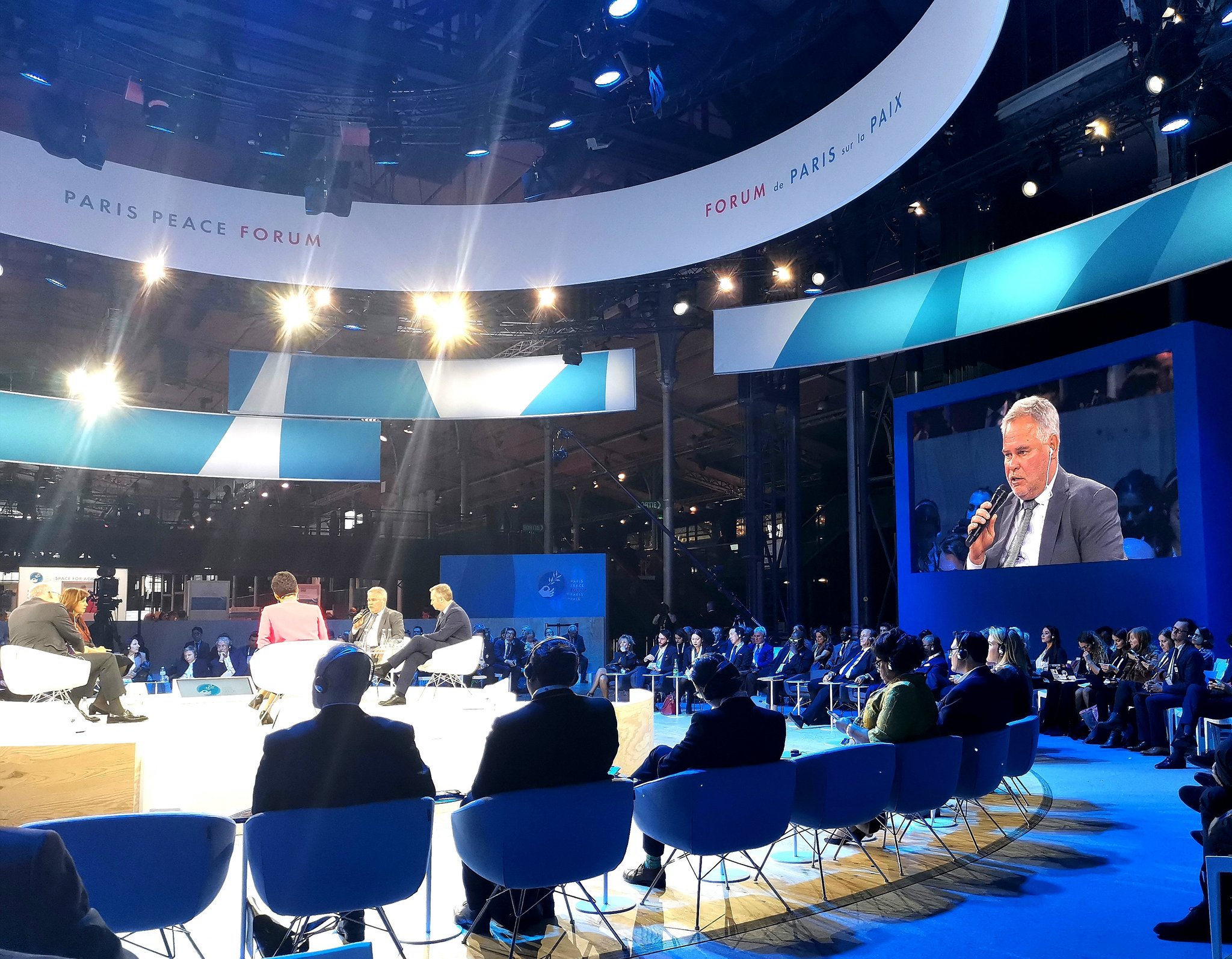 Eugene-Kaspersky-at-the-Paris-Peace-Forum