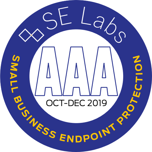SE-Labs-AAA-award-small-business-oct-dec-2019