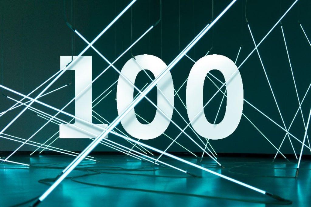 Derwent Top 100 Global Innovators 2020