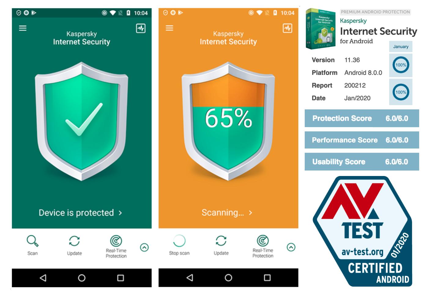 Kaspersky-Internet-Security-for-Android-AV-TEST-Jan-2020